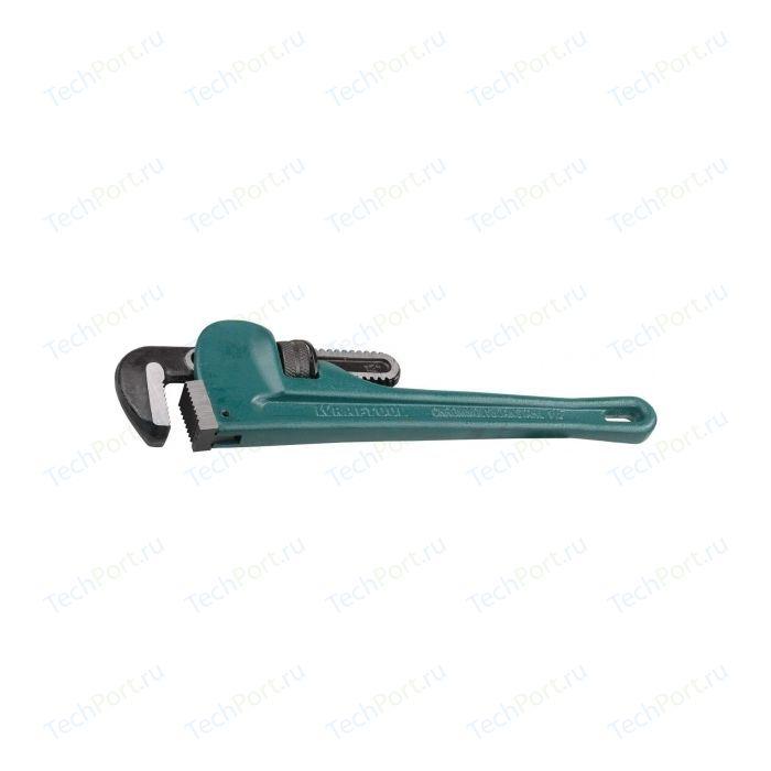 Ключ трубный быстрозажимной Kraftool 2.5 450мм (2728-45_z01)