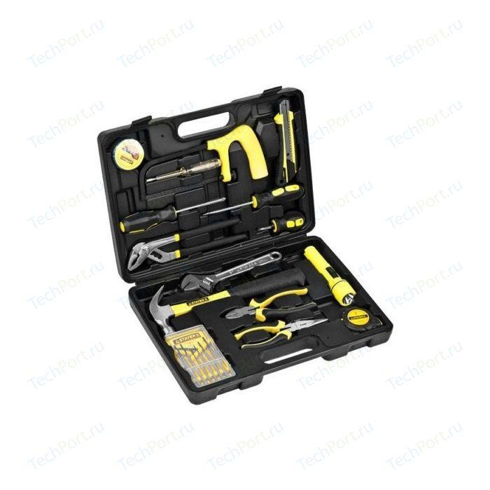Набор инструментов Stayer 15шт Механик Standard (22052-H15)