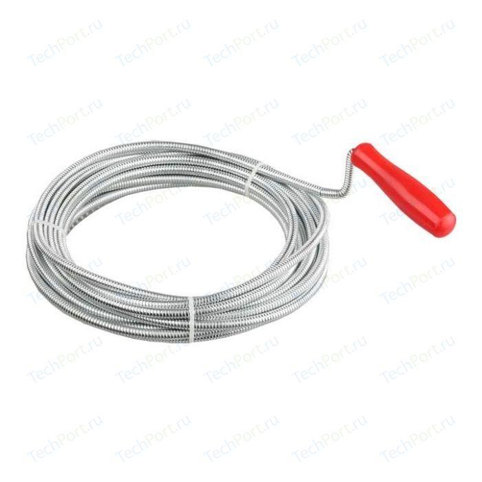 Трос сантехнический Зубр 10м х 10мм Мастер (51902-10)