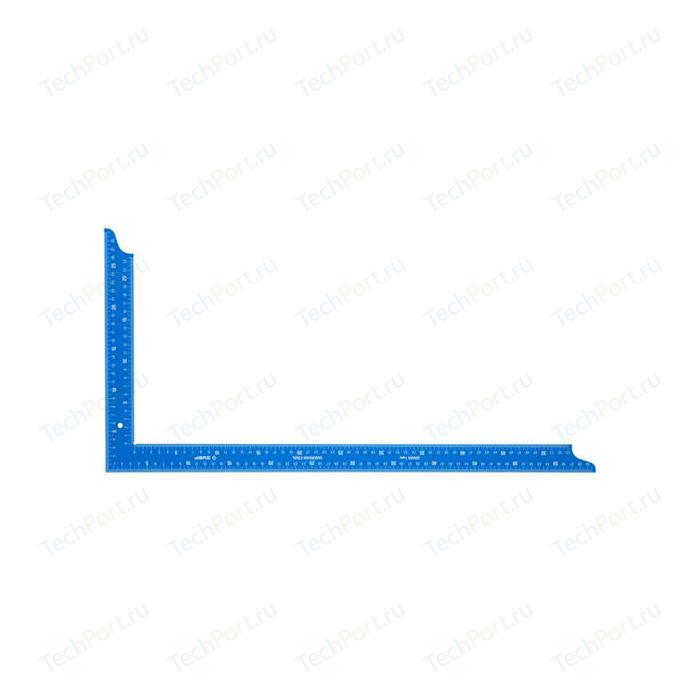 Угольник Зубр 800х350мм плотницкий Эксперт (3437-80)
