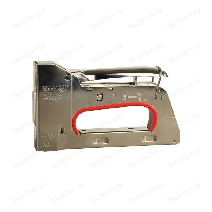 Степлер ручной Rapid R353 Workline Rus 6-14мм (5000063) степлер ручной rapid r23 fineline rus 5000058
