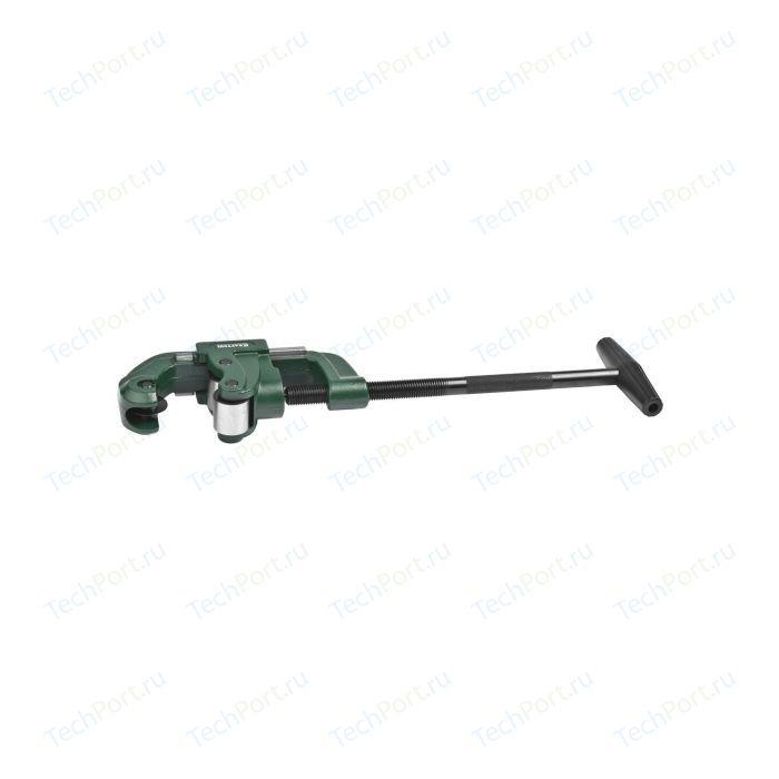 Труборез Kraftool для стальных труб кованый с подпружиненной системой 10-60мм (23430-60)