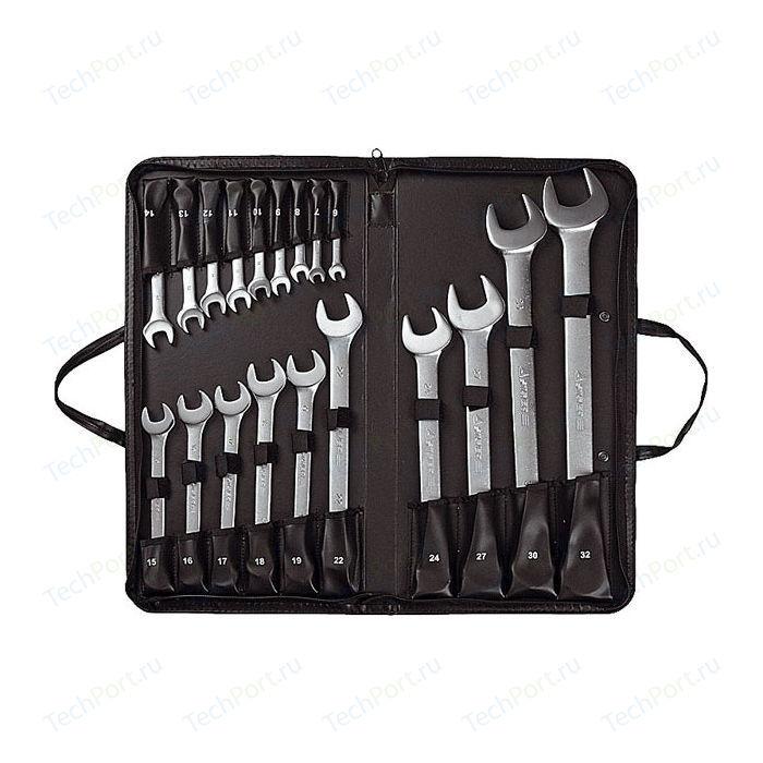Набор ключей комбинированных Stayer 6-32мм 19шт Professional (2-271259-H19)