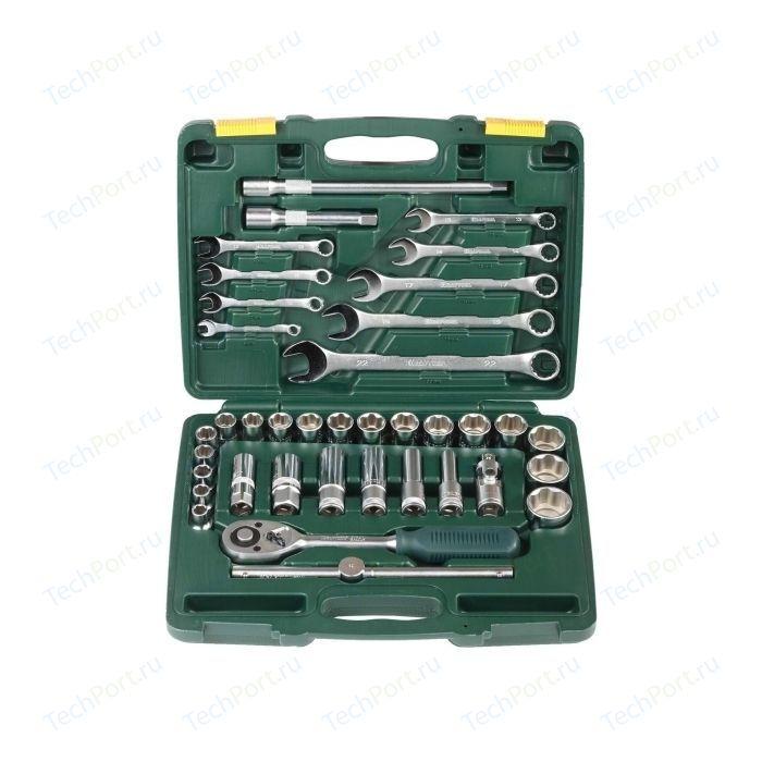 Набор инструментов Kraftool 38 предметов Super Lock Expert Qualitat (27886-H38_z01)