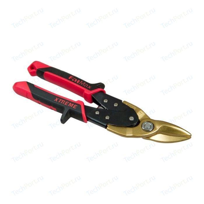 Ножницы по металлу Stanley FatMax Xtreme левые (0-14-207)