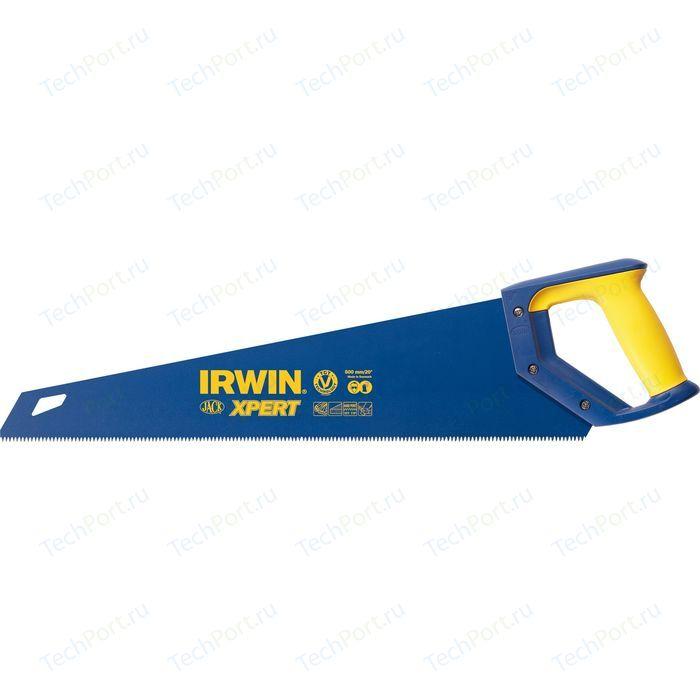 Ножовка Irwin Xpert 500мм с покрытием HP 8T/9P (10505545)