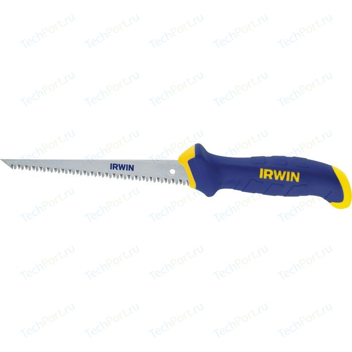 Ножовка Irwin по гипсокартону (10505705)
