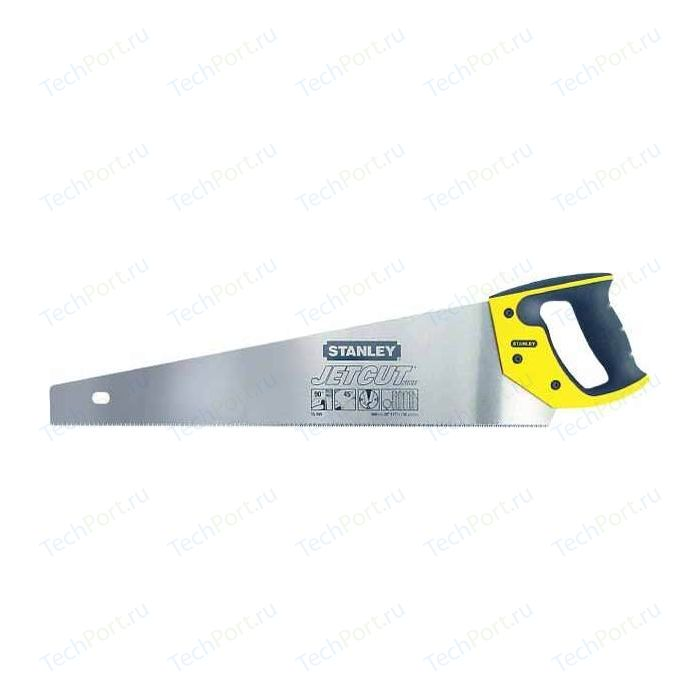 Ножовка Stanley Jet Cut Fine 450мм (2-15-595)