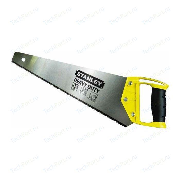 Ножовка Stanley OPP 450мм 11 TPI (1-20-093)