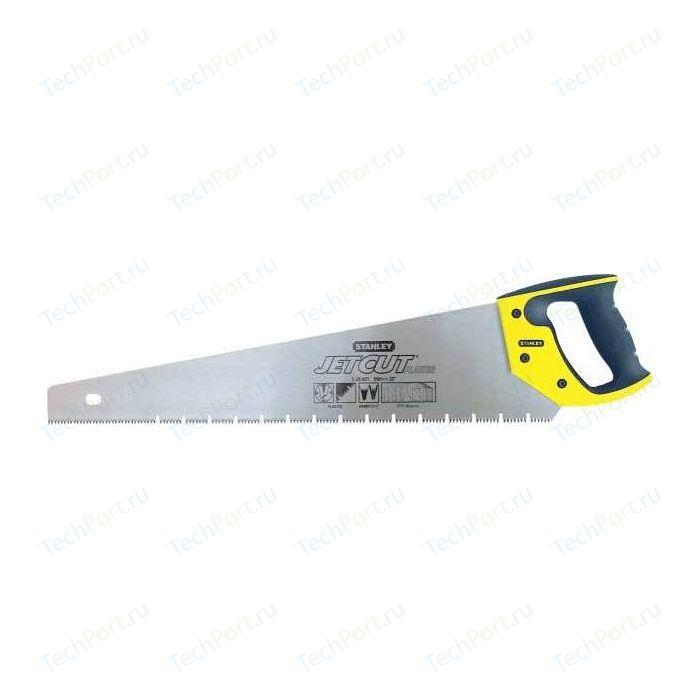 Ножовка Stanley по гипсокартону (2-20-037)