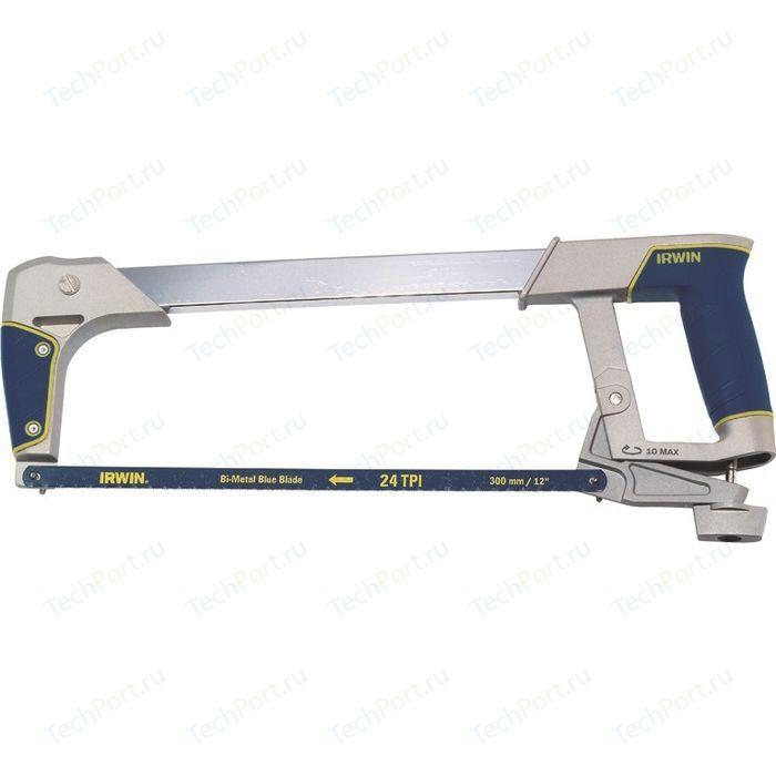 Ножовка по металлу Irwin 300мм I-125 (10504407)