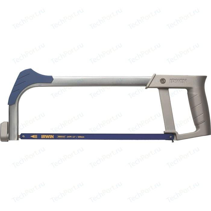 Ножовка по металлу Irwin 300мм I-75 (10506437)