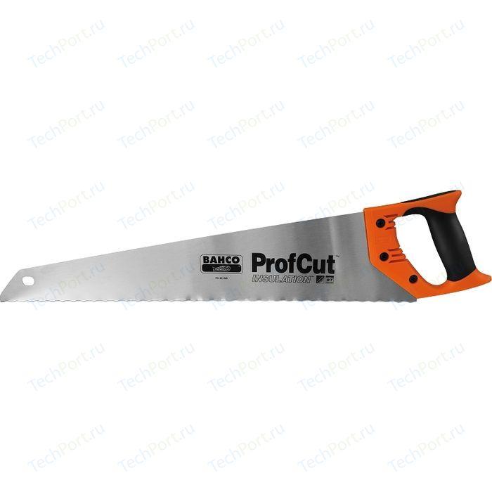 Ножовка для утеплителя Bahco 550мм (PC-22-INS)