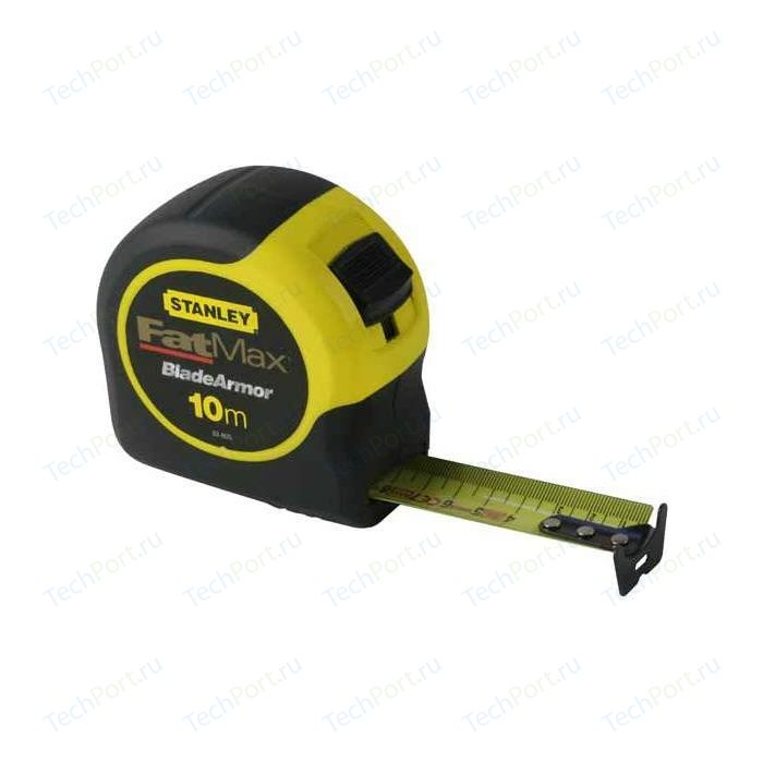 Рулетка Stanley FatMax 10мх 32мм (0-33-811)