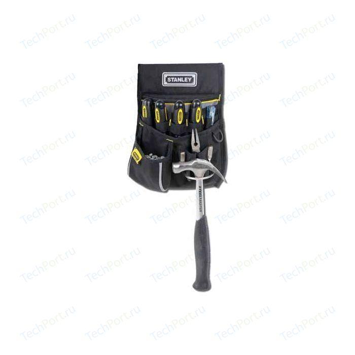 Сумка поясная для инструментов Stanley Basic Tool (1-96-181)