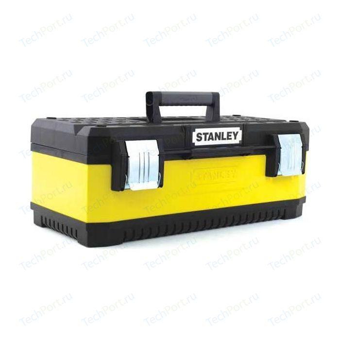 Ящик для инструментов Stanley 20 (1-95-612)