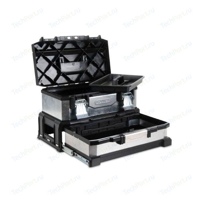 Ящик для инструментов Stanley 20 (1-95-830)