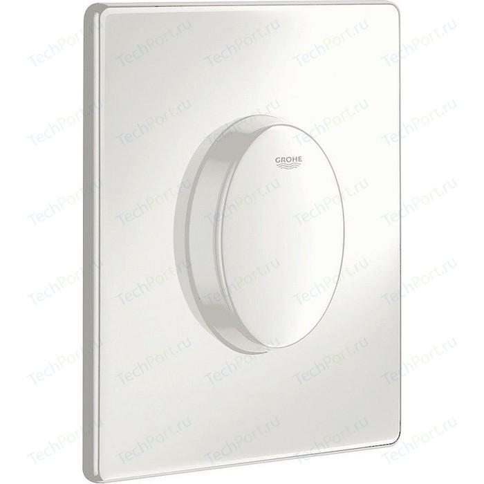 Кнопка смыва Grohe Skate Air альпин белый (38564SH0)