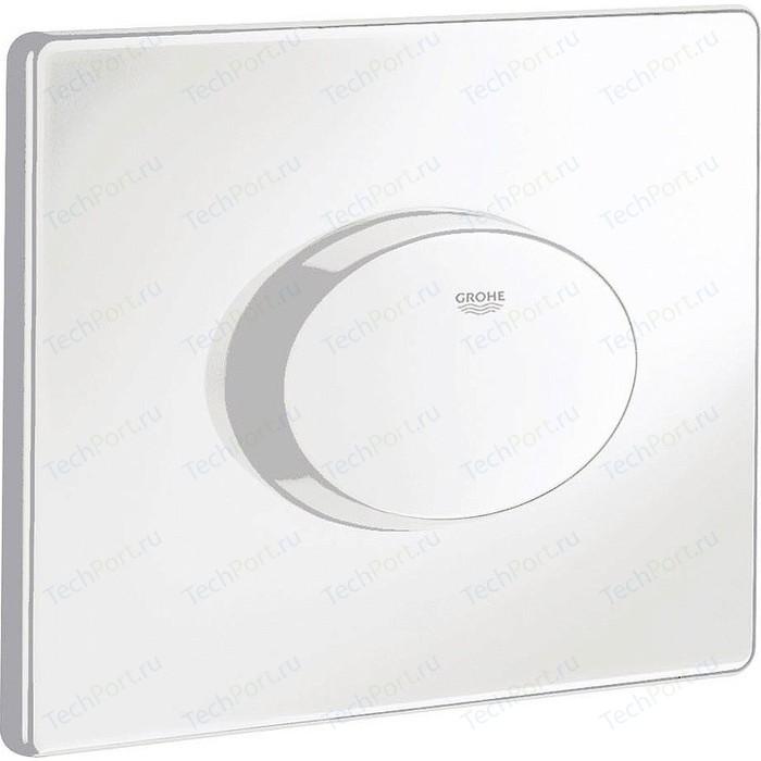 Кнопка смыва Grohe Skate Air альпин белый (38565SH0)
