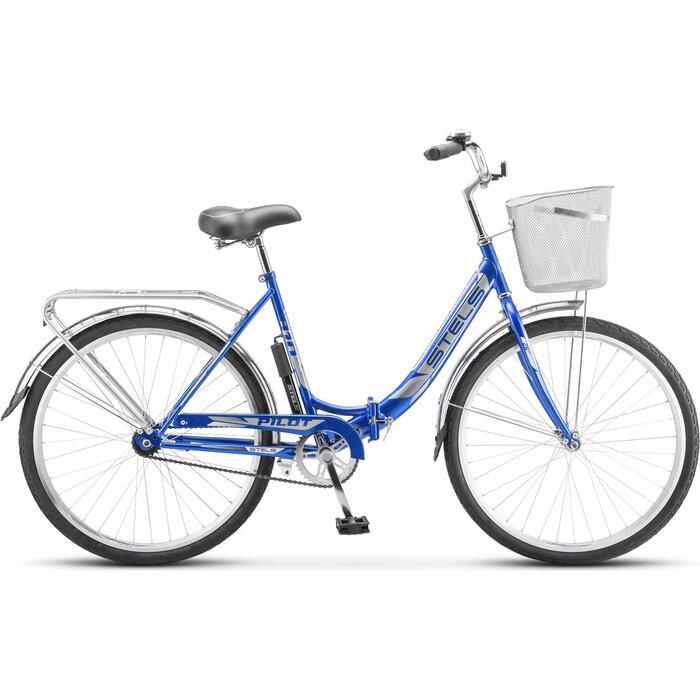 Велосипед Stels Pilot 810 26