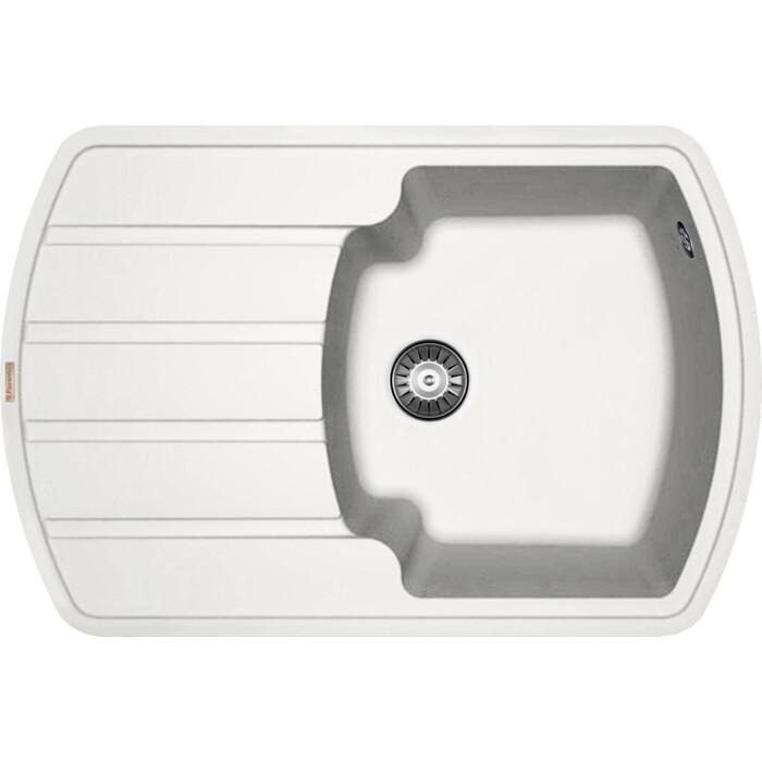 Кухонная мойка Florentina Нире 760 жасмин Fs (20.195.B0760.201)