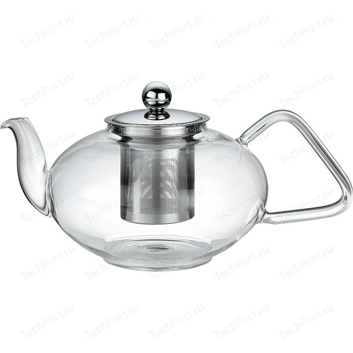 Чайник заварочный с ситечком 1,2 л Kuchenprofi 10 4572 35 00