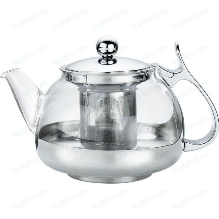 Чайник заварочный с ситечком 1,2 л Kuchenprofi 10 4581 28 00