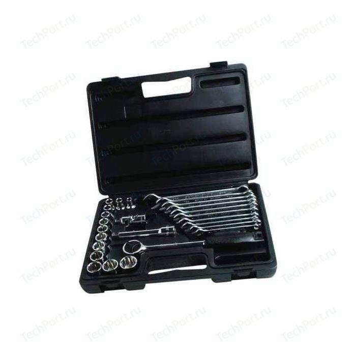 Набор торцевых головок и ключей Stanley 26 предметов 1/2 (1-89-105)