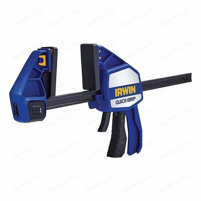 Струбцина Irwin Quick Grip XP 900мм (10505946)