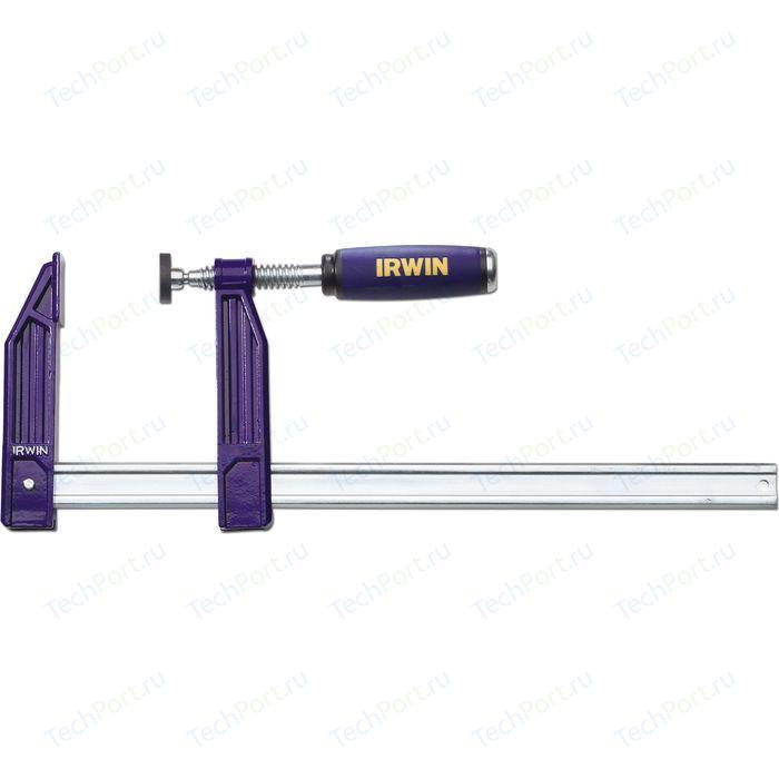 Струбцина Irwin Clamp M120 120мм/600мм (10503571)
