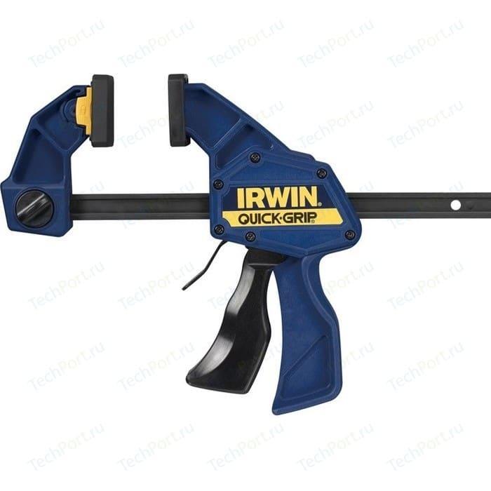 Струбцина Irwin до 300мм (T512QCEL7)