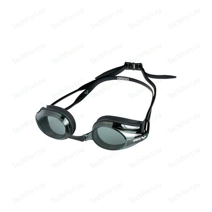 Очки для плавания Arena Tracks, арт.9234155, дымчатые линзы