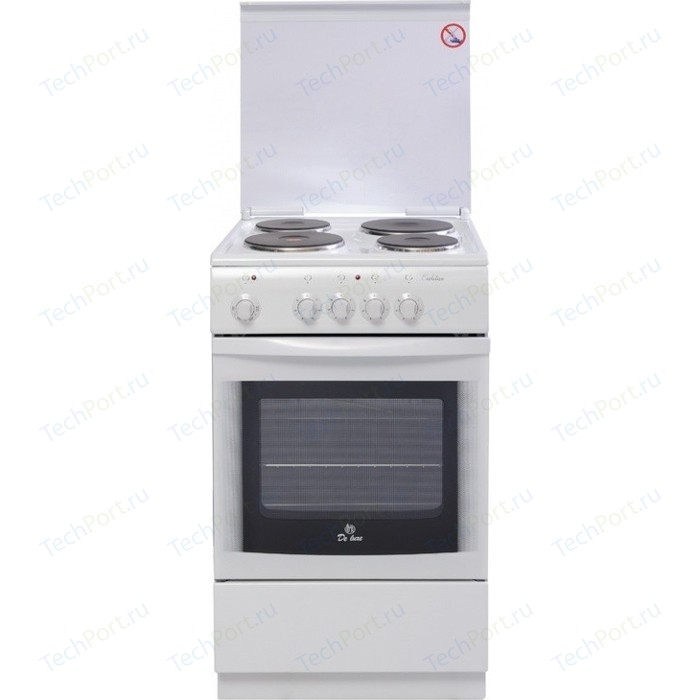 Электрическая плита DeLuxe 5004.13 э