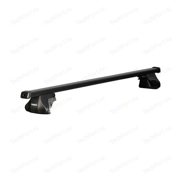 Багажник Thule на рейлинги Smart Rack 127 см (785)