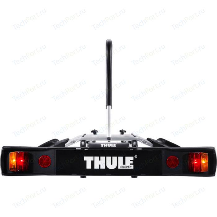 Платформа на фаркоп Thule RideOn для 3-х велосипедов (9503)