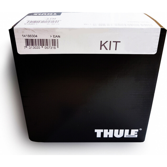 Установочный комплект для багажника Thule Kit 3023