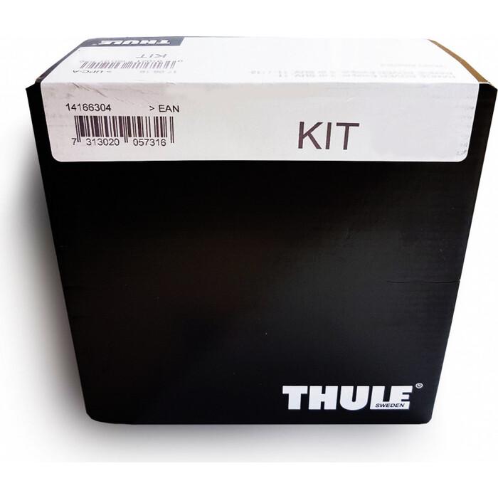 Установочный комплект для багажника Thule Kit 3105