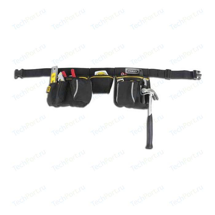 Пояс для инструментов Stanley Basic Tool Apron (1-96-178)