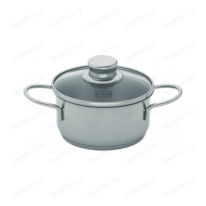 Кастрюля Fissler Snack set 0,6 л 8126120