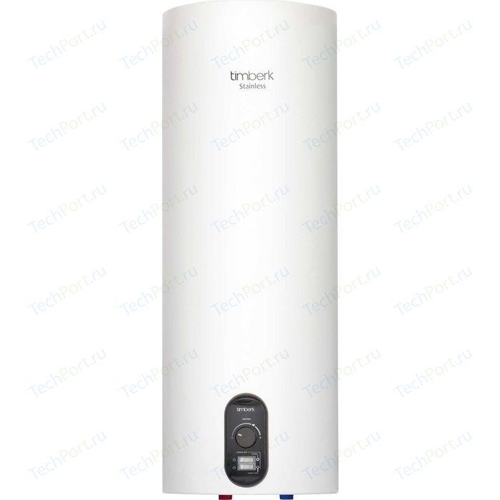 Электрический накопительный водонагреватель Timberk SWH RS7 50 V водонагреватель timberk swh fsi1 30 v