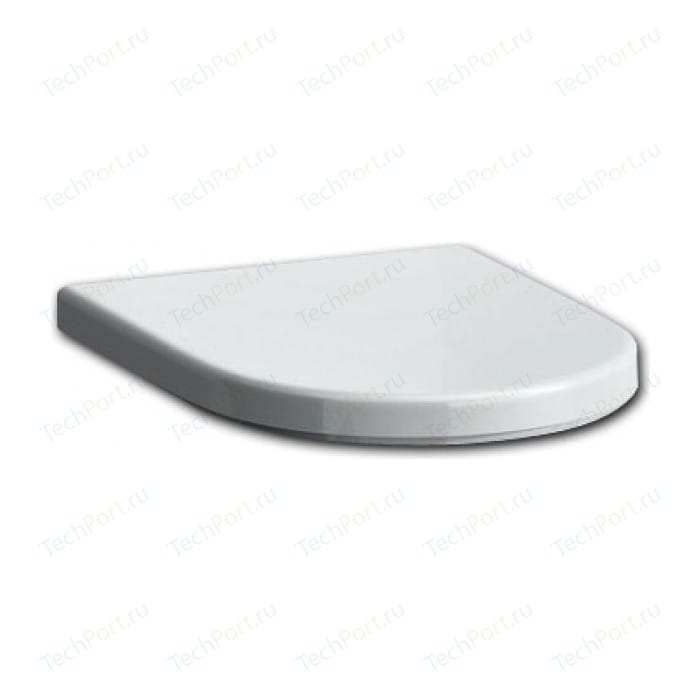 Сиденье для унитаза Laufen Pro с микролифтом, быстросъемное (8.9695.1.300.000.1)