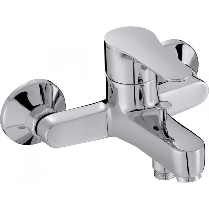 Смеситель для ванны Jacob Delafon July хром (E16033-4-CP)
