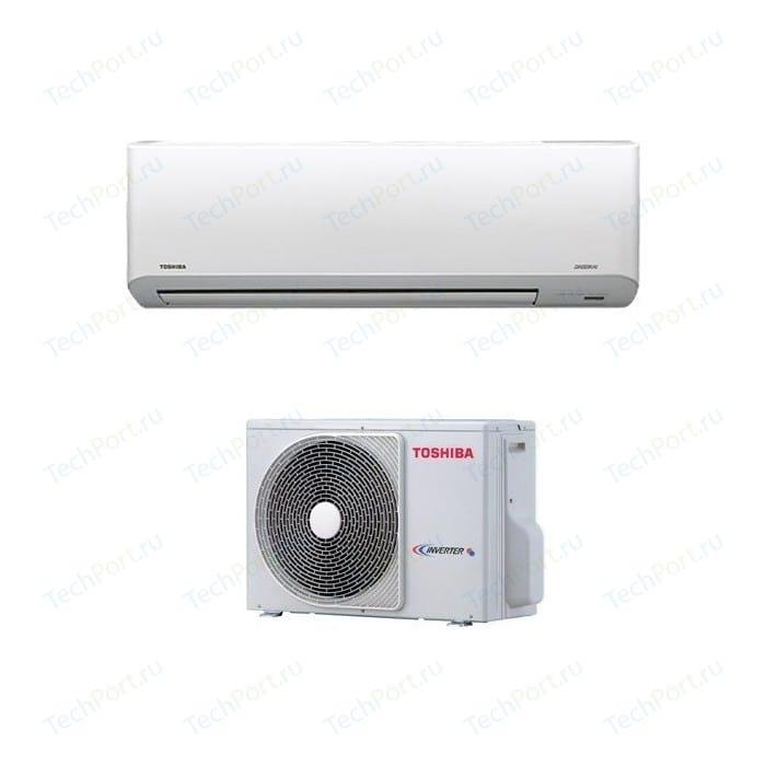 цена на Инверторный кондиционер Toshiba RAS-10N3KV-E/RAS-10N3AV-E