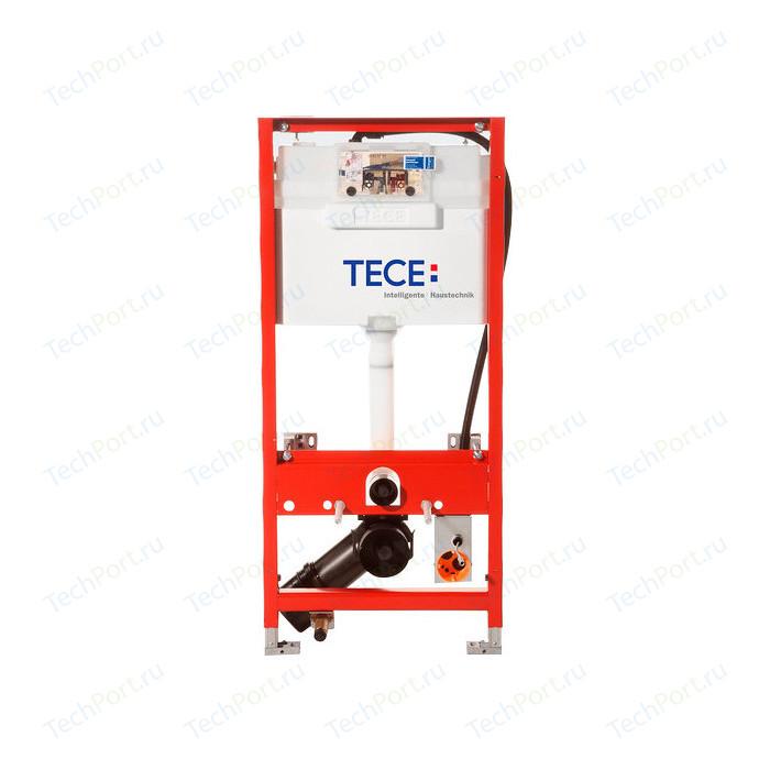 Инсталляция для унитаза TECE Profil с смывным бачком Uni (9300044)