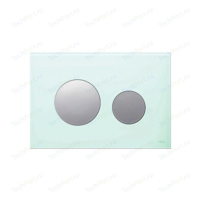 Панель смыва TECE Loop Modular без лицевой панели, хром глянцевый (9240666)