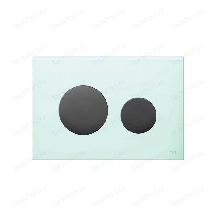 Панель смыва TECE Loop Modular без лицевой панели, чёрные (9240667)