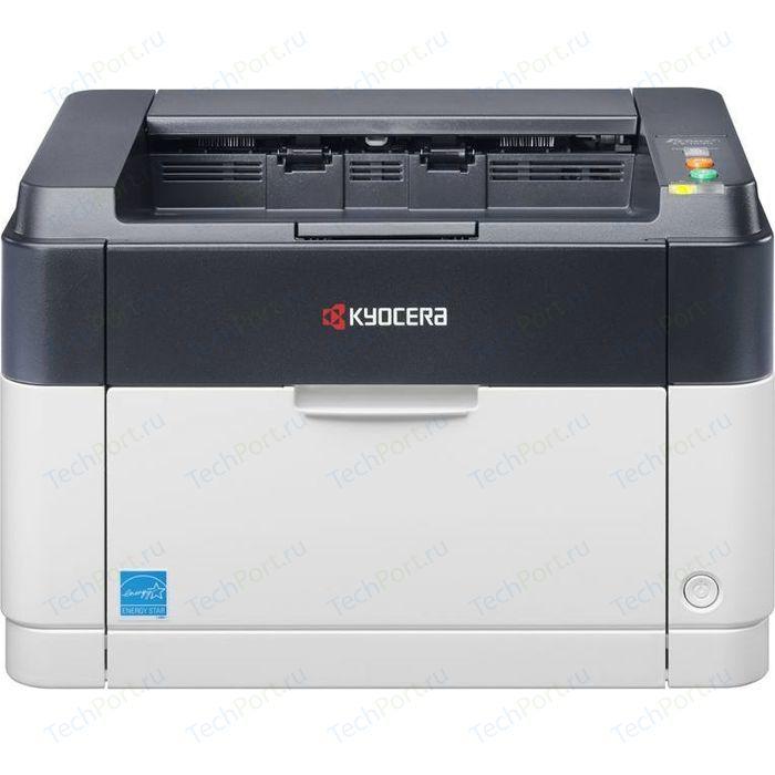 Фото - Принтер Kyocera FS-1060DN барабан nvp совместимый nv dk 1110 du для kyocera fs 1040 fs 1060dn fs 1020mfp fs 1120mfp fs 1025mfp fs 1125mfp 100000k