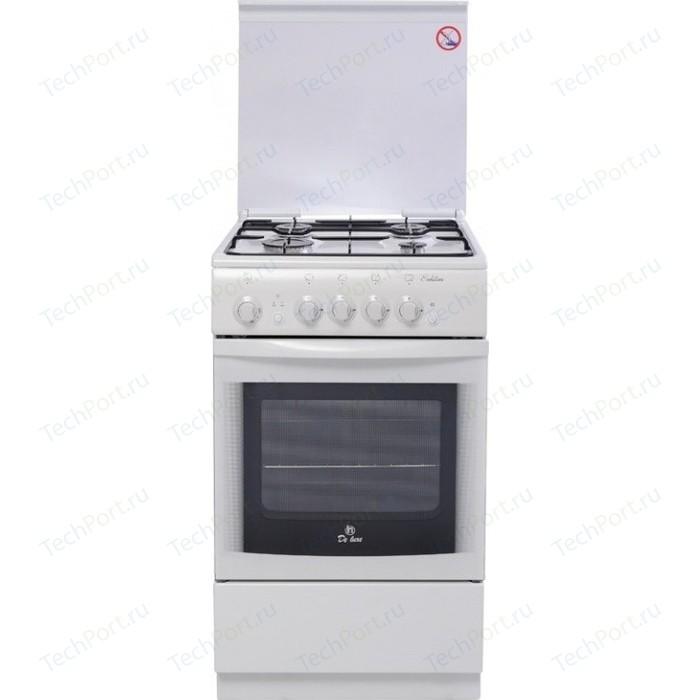 Газовая плита DeLuxe 5040.36 гкрБ
