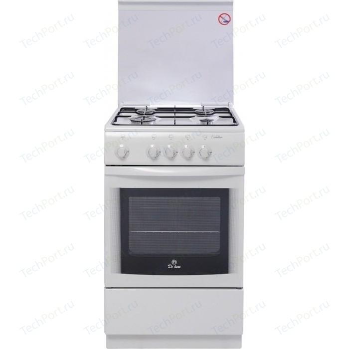Газовая плита DeLuxe 5040.37 г кр