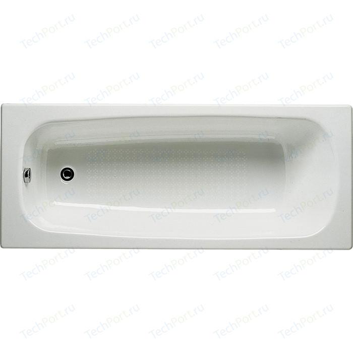 Чугунная ванна Roca Continental 140x70 Antislip (212914001)